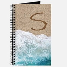 LETTERS IN SAND S Journal