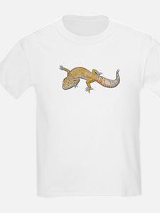 """""""My Gecko is Smarter...."""" T-Shirt"""