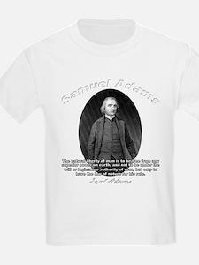 Samuel Adams 02 T-Shirt
