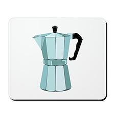 COFFEE MAKER Mousepad