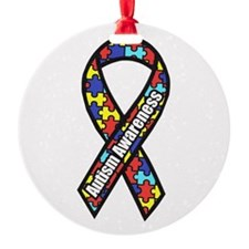 Awareness Ribbon Scanned 2.png Ornament