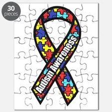 Awareness Ribbon Scanned 2.png Puzzle