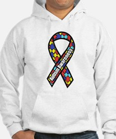 awareness ribbon scanned 2.png Hoodie