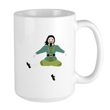 Leaping Lord Mugs