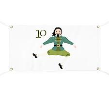 10 Banner
