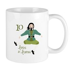 10 loRDS a- leaPiNG Mugs