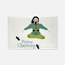 Prince Charming Magnets