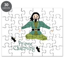 Prince Charming Puzzle