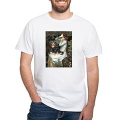 Ophelia & Cavalier (BT) Shirt
