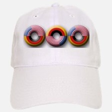 USA - Germany Baseball Baseball Cap