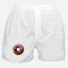 USA - Germany Boxer Shorts
