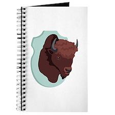 Buffalo Mount Journal