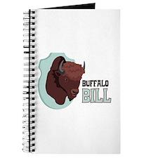BUFFALO BILL Journal