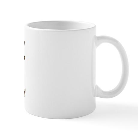 Not Addicted Mug