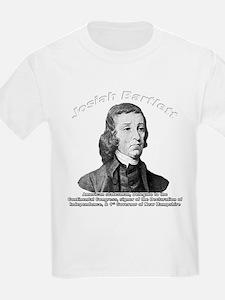 Josiah Bartlett 01 T-Shirt