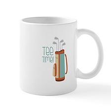 Tee Time! Mugs