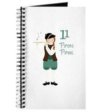 11 PiPeRS PiPiNG Journal