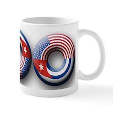 USA - Cuba Mug