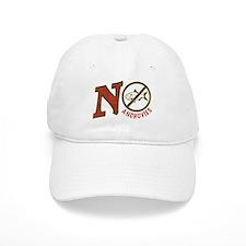No Anchovies Baseball Cap