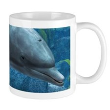 The World Of The Dolphin Mugs