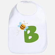 B....is for BEE Bib