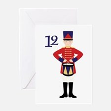 12 Greeting Cards