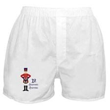 12 dRuMMeRS dRuMMiNG Boxer Shorts