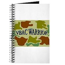 vbac warrior Journal