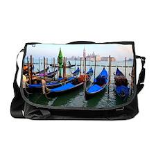 Gondolas Messenger Bag