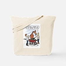 Cheaper This Way Tote Bag