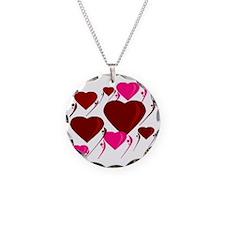 Love Hearts Dream Necklace