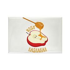 ROSH HASHANAH Magnets