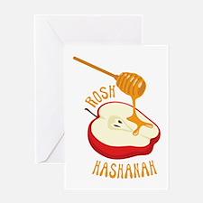ROSH HASHANAH Greeting Cards