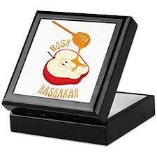 ROSH HASHANAH Keepsake Box