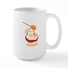 ROSH HASHANAH Mugs