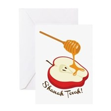 Shanah Tovah! Greeting Cards