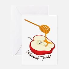 Shanah Tovah! Greeting Cards