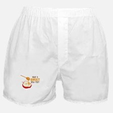 Have A SWEET New Year! Boxer Shorts