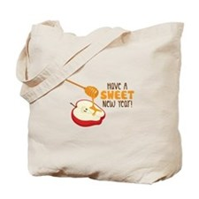 Have A SWEET New Year! Tote Bag