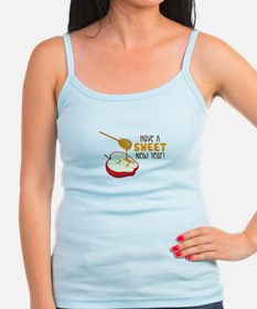 Have A SWEET New Year! Tank Top