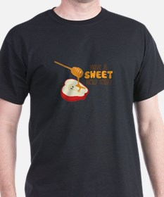 Have A SWEET New Year! T-Shirt