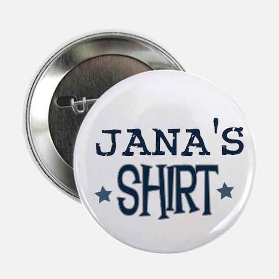 Jana Button