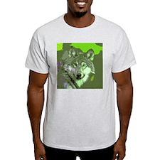 Wolf 046Q T-Shirt
