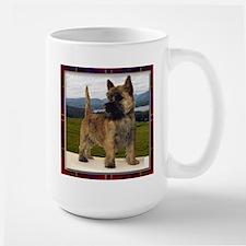 Take a Chance on Me Large Mug