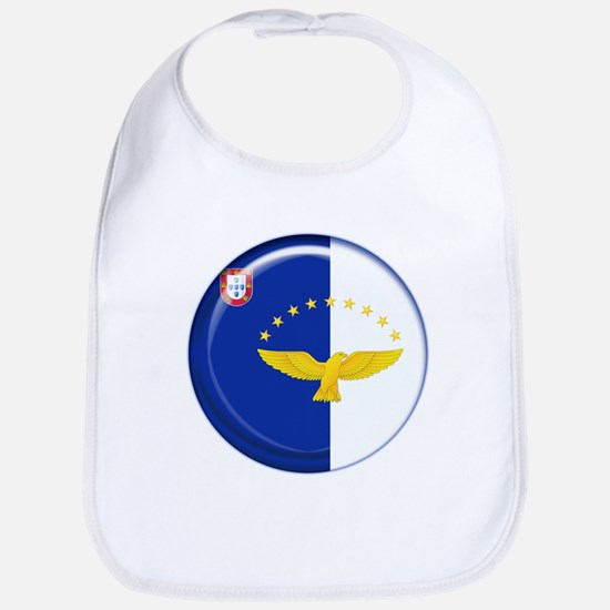 Azores islands flag Bib