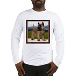 Take a Chance on Me Long Sleeve T-Shirt