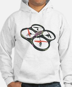 WL262 Quadcopter Jumper Hoodie