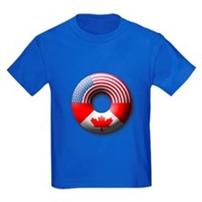 USA - Canada T