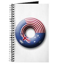 USA - Australia Journal