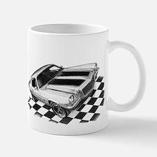 Camaro Stainless Steel Travel Mug by K.A.R TEASE M